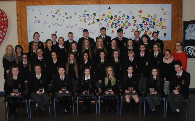 Moyne College School Choir Copy